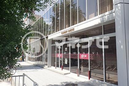 静岡銀行の画像
