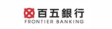 百五銀行のロゴ