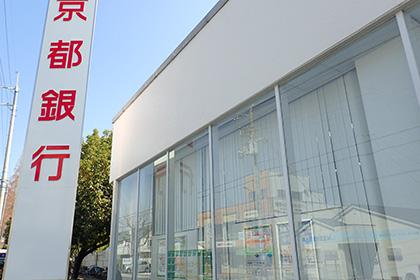 京都銀行の画像