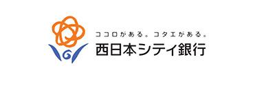 西日本シティ銀行ロゴ