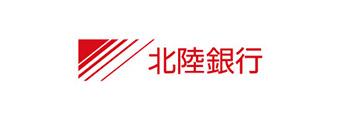 北陸銀行のロゴ