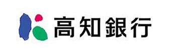高知銀行のロゴ