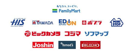 PayPayの加盟店のイメージ画像