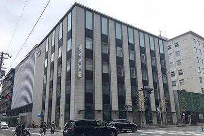 滋賀銀行の画像