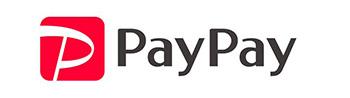 PayPayのロゴ画像