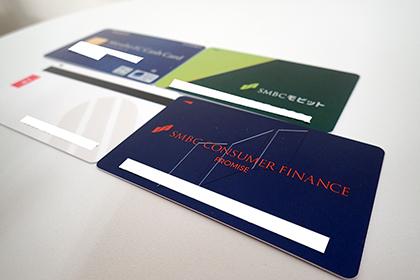 収入証明書不要のカードローンのイメージ画像