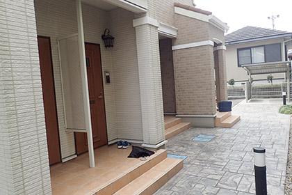賃貸住宅のイメージ画像
