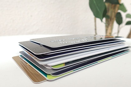 即日融資が可能なカードローンのイメージ画像