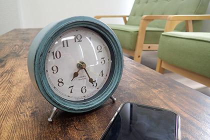 ソニー銀行カードローンの審査時間のイメージ画像